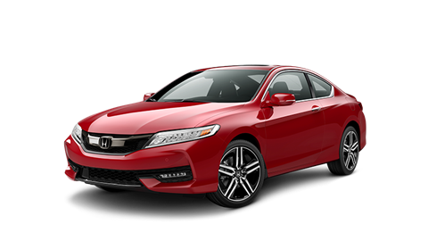 Image of Accord Coupe