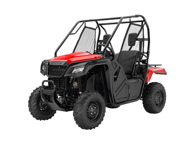 pioneer 500 honda atv side by side canada. Black Bedroom Furniture Sets. Home Design Ideas