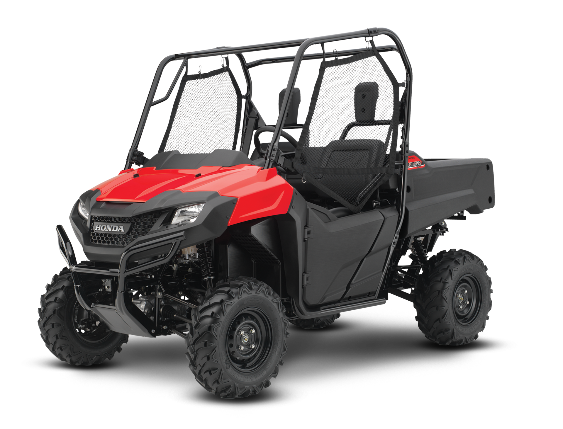 pioneer series honda atv side by side canada. Black Bedroom Furniture Sets. Home Design Ideas