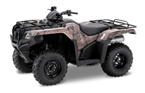Phantom Camo_new TRX420 DCT IRS EPS