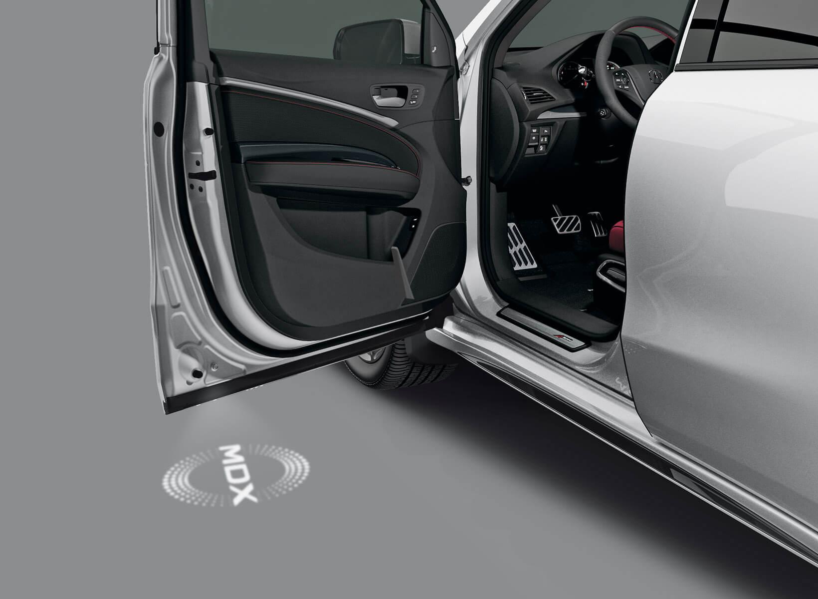 Accessories MDX Acura Canada - Acura mdx roof cargo box