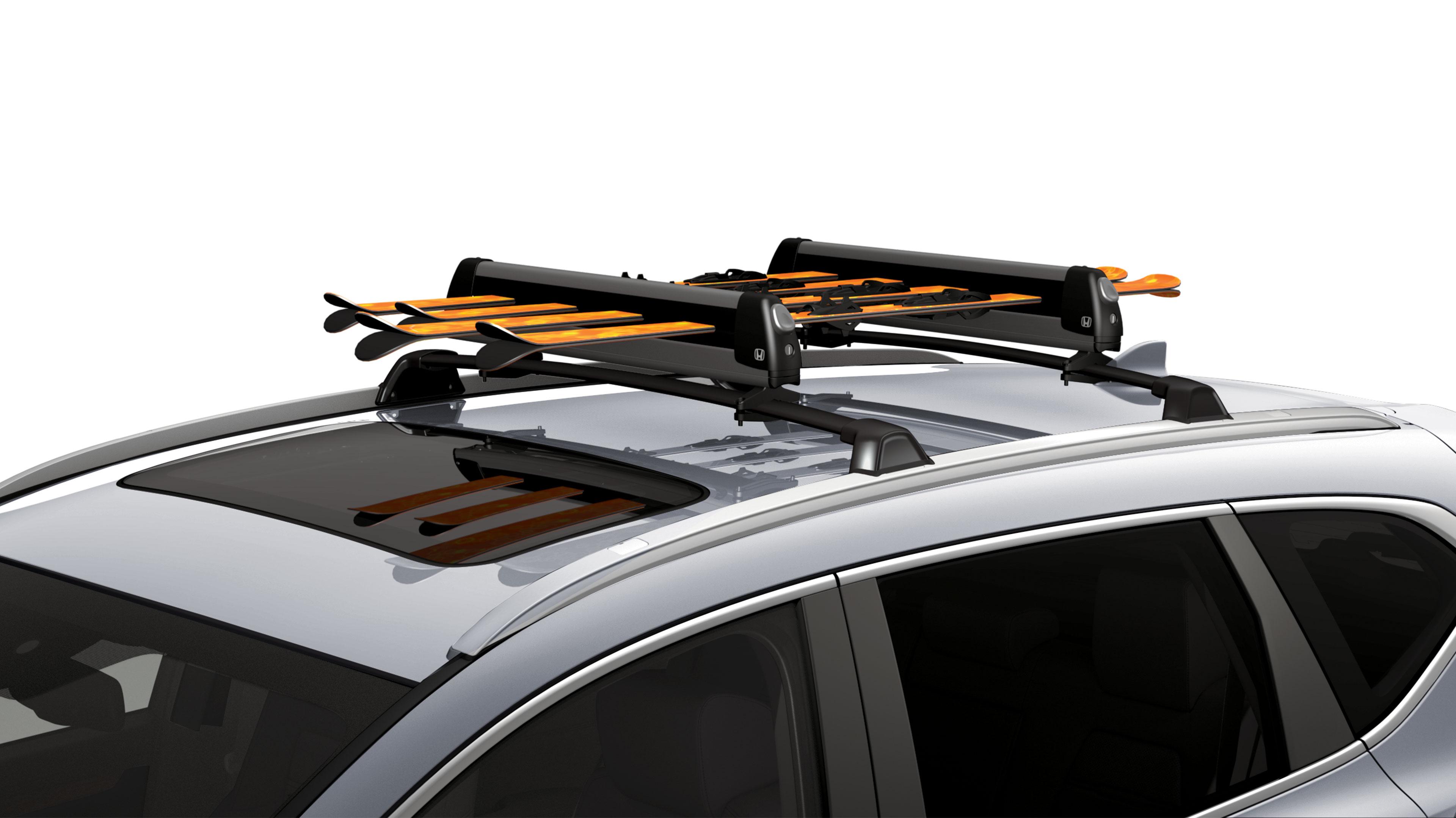 rack a ski pour voiture. Black Bedroom Furniture Sets. Home Design Ideas
