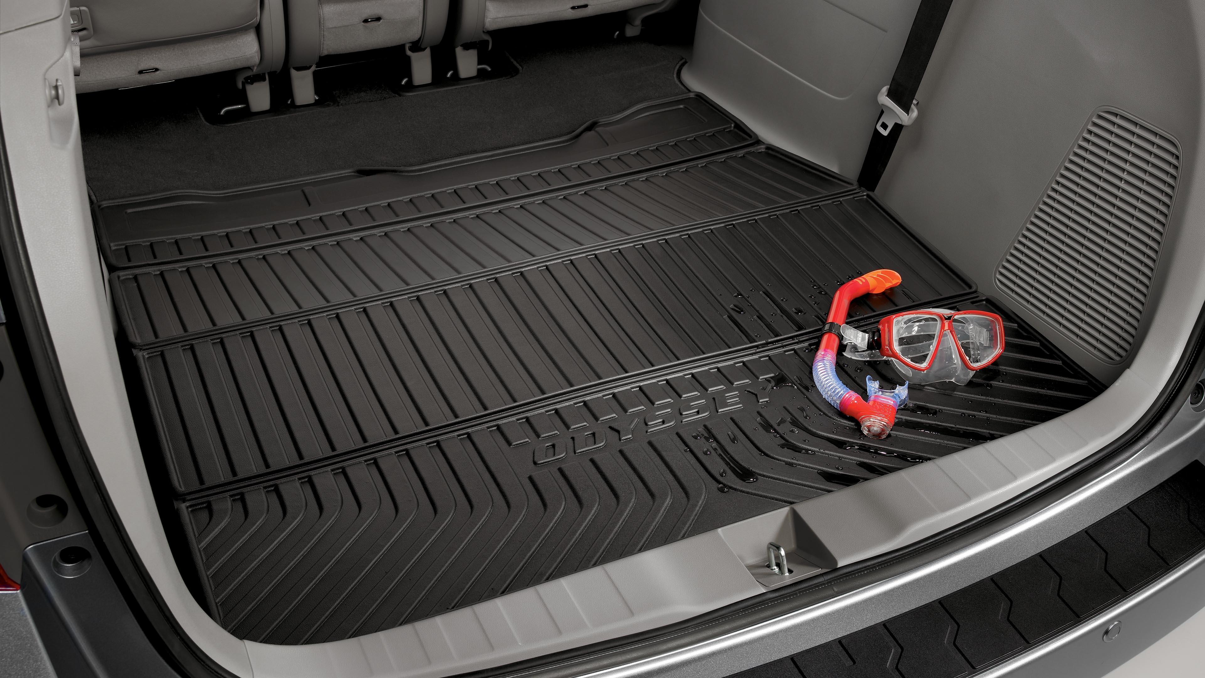 Weathertech floor mats brampton - Folding Cargo Tray