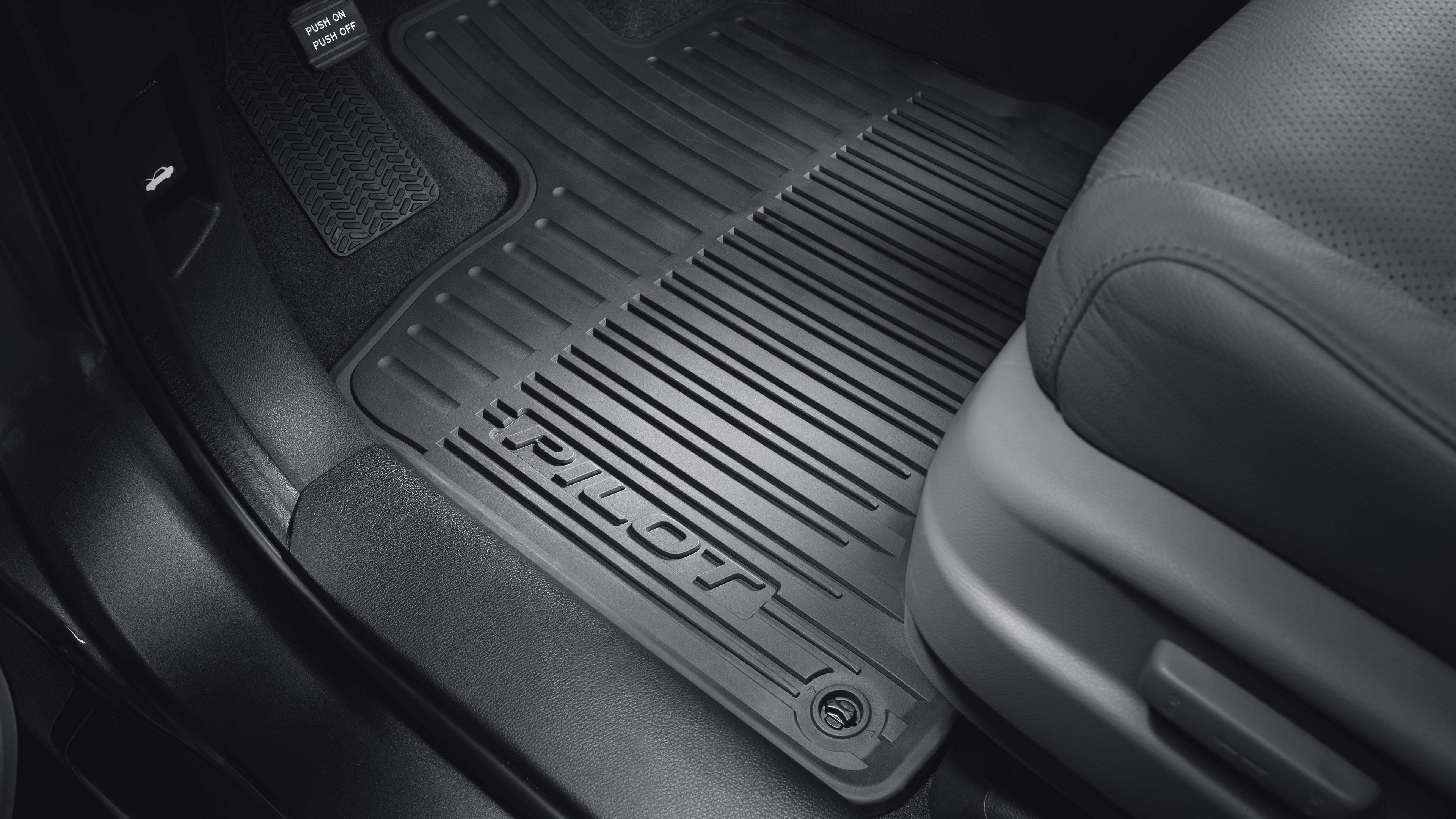 car honda mat do style team diy nomad page bhp yourself forum mats floor
