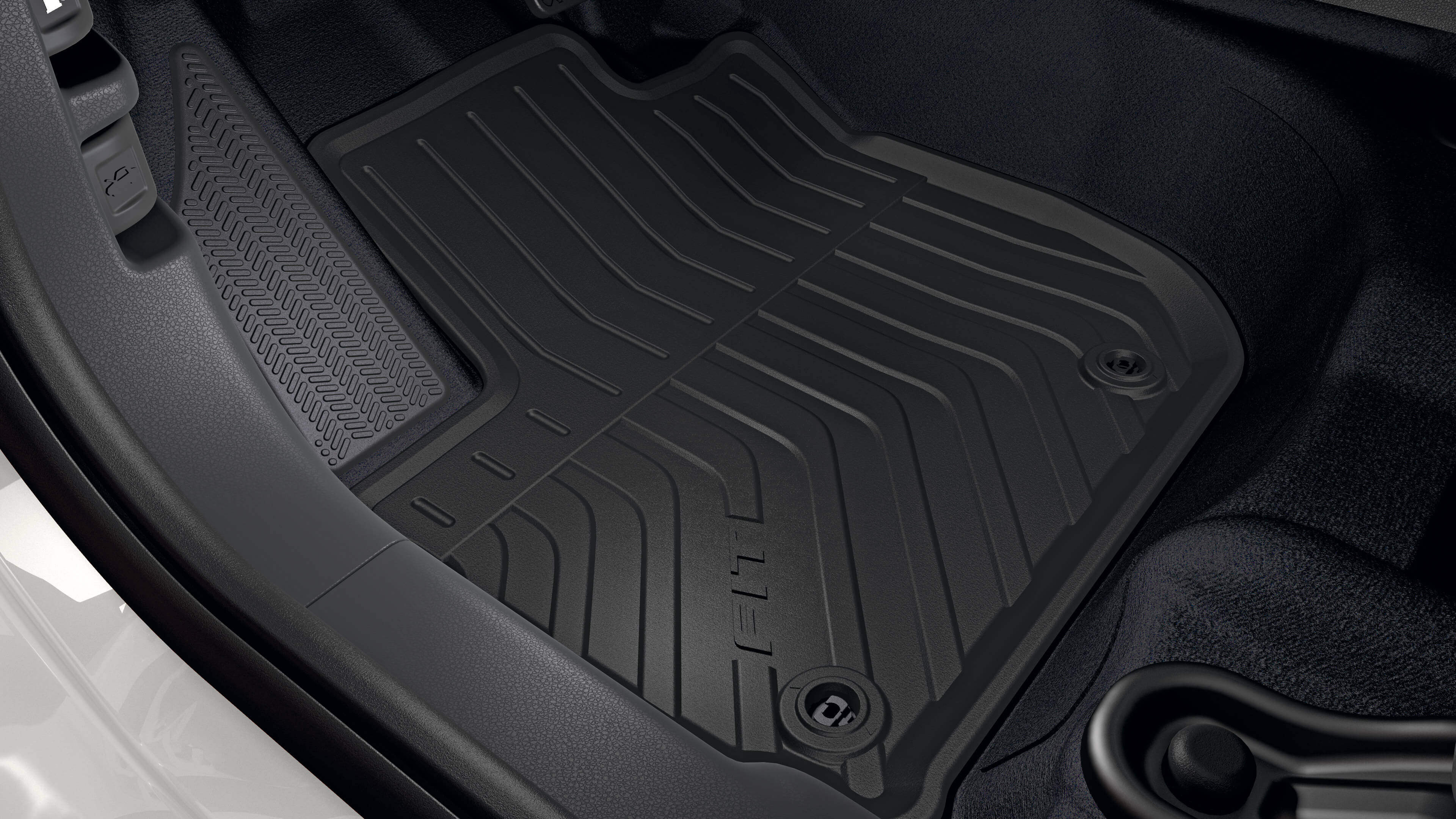 rear floor qlt weathertech hei universal auto vehicle front wid mat to fit prod spin pc trim mats semi black set p all