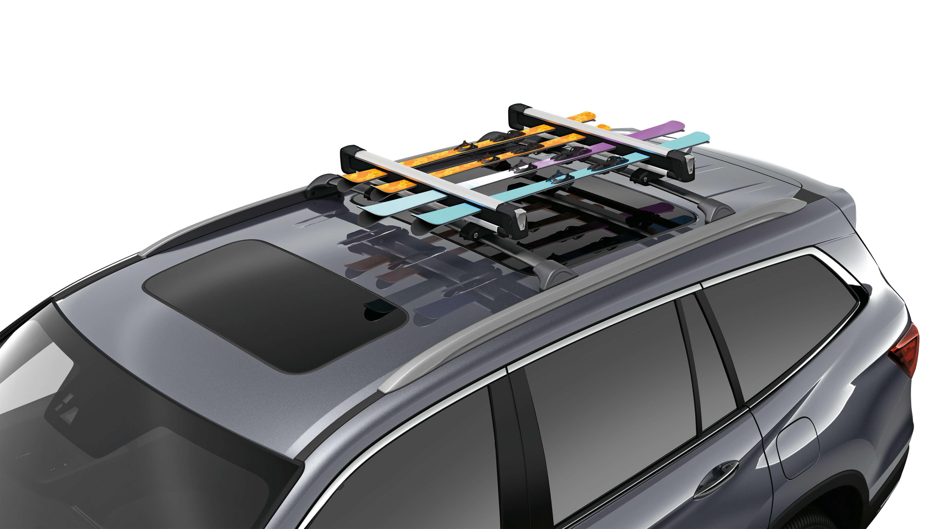 Honda Pilot Accessories >> Accessories 2019 Pilot Honda Canada