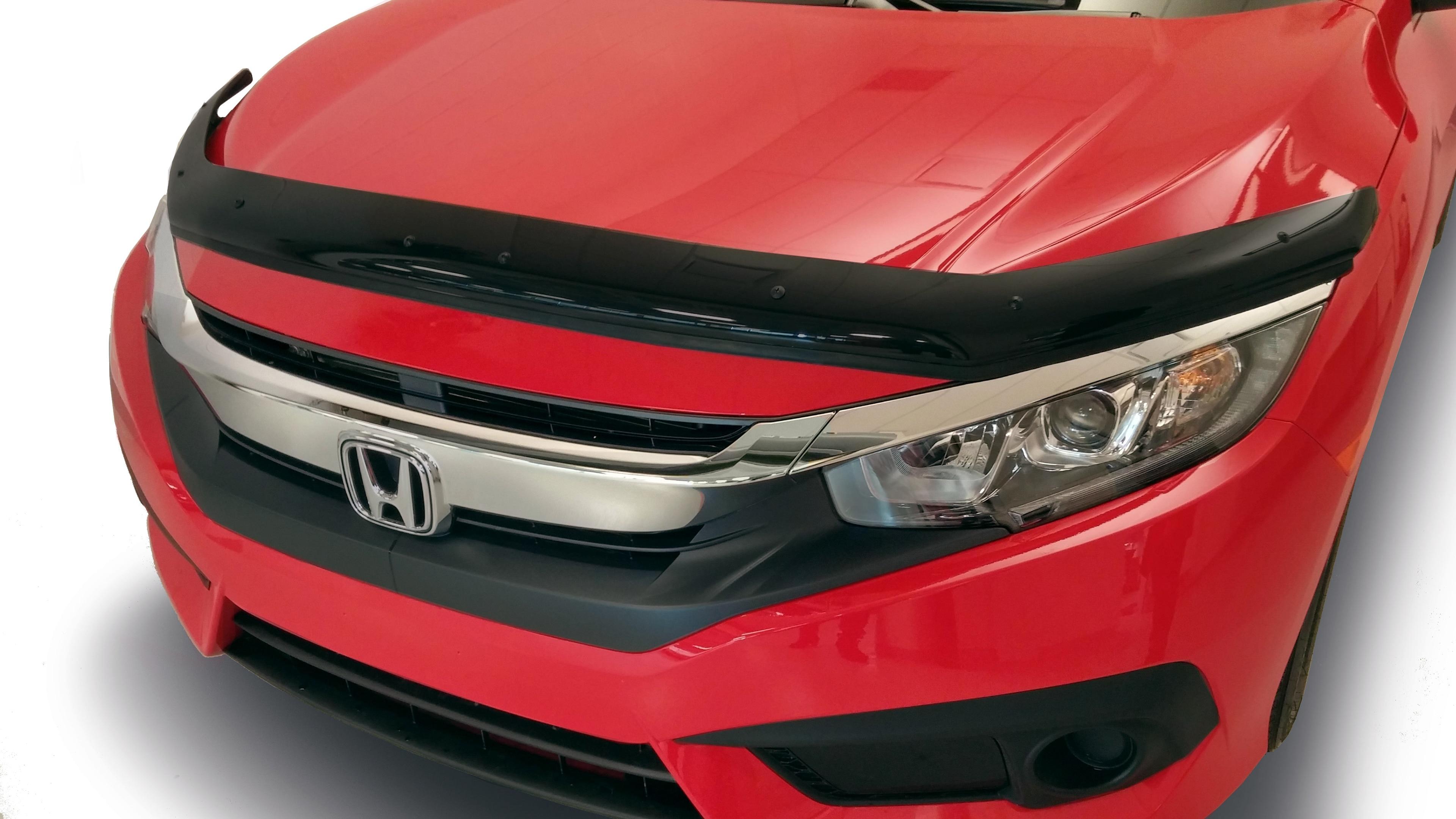 Accessories The 2019 Civic Honda Canada