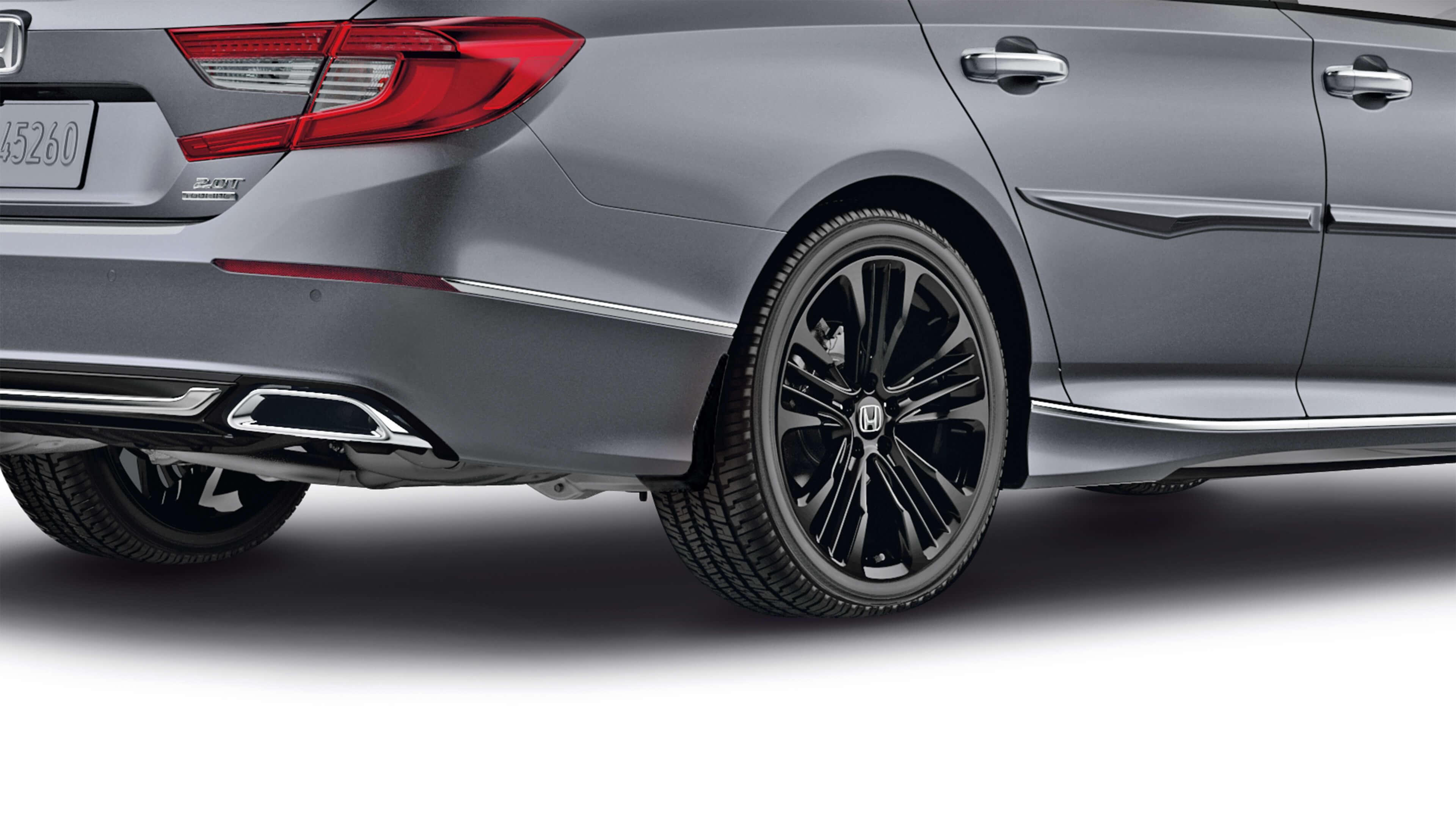 Accessories 2019 Accord Sedan Honda Canada Tires Rear Splash Guard