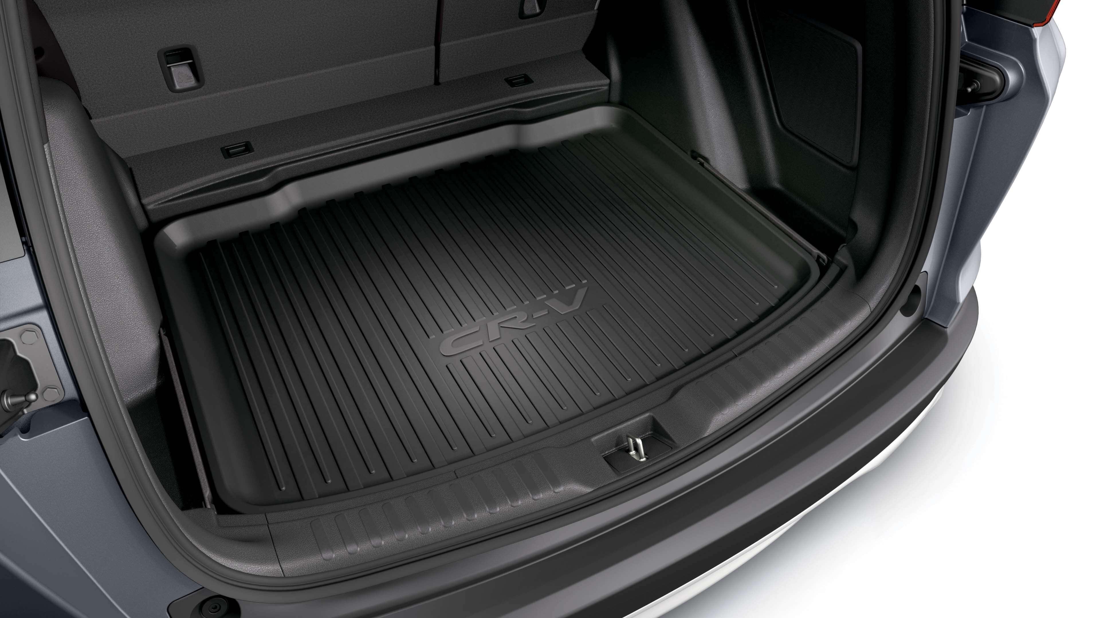 Honda Genuine Accessories Trunk Mat