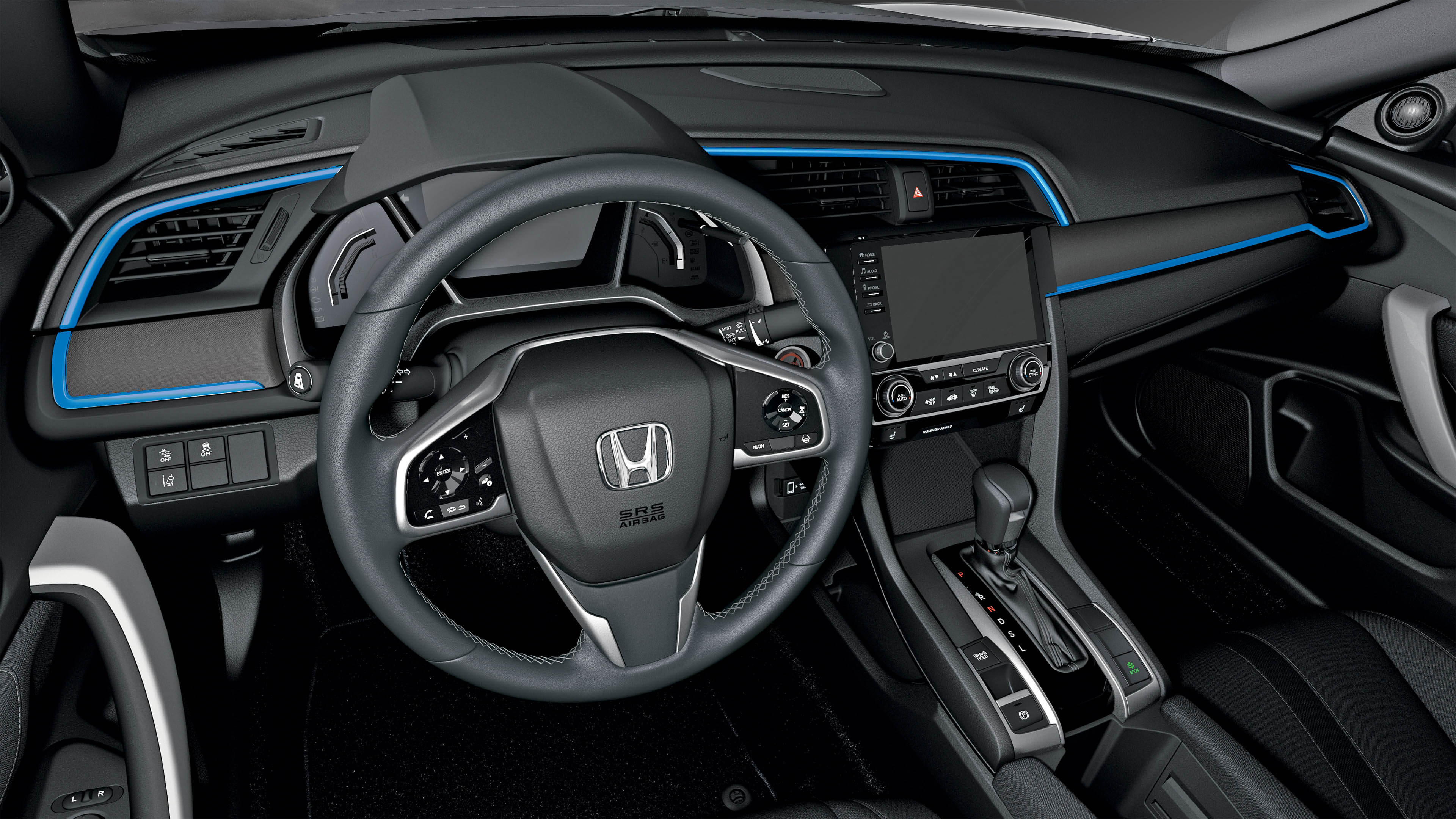 Accessories The 2021 Civic Honda Canada
