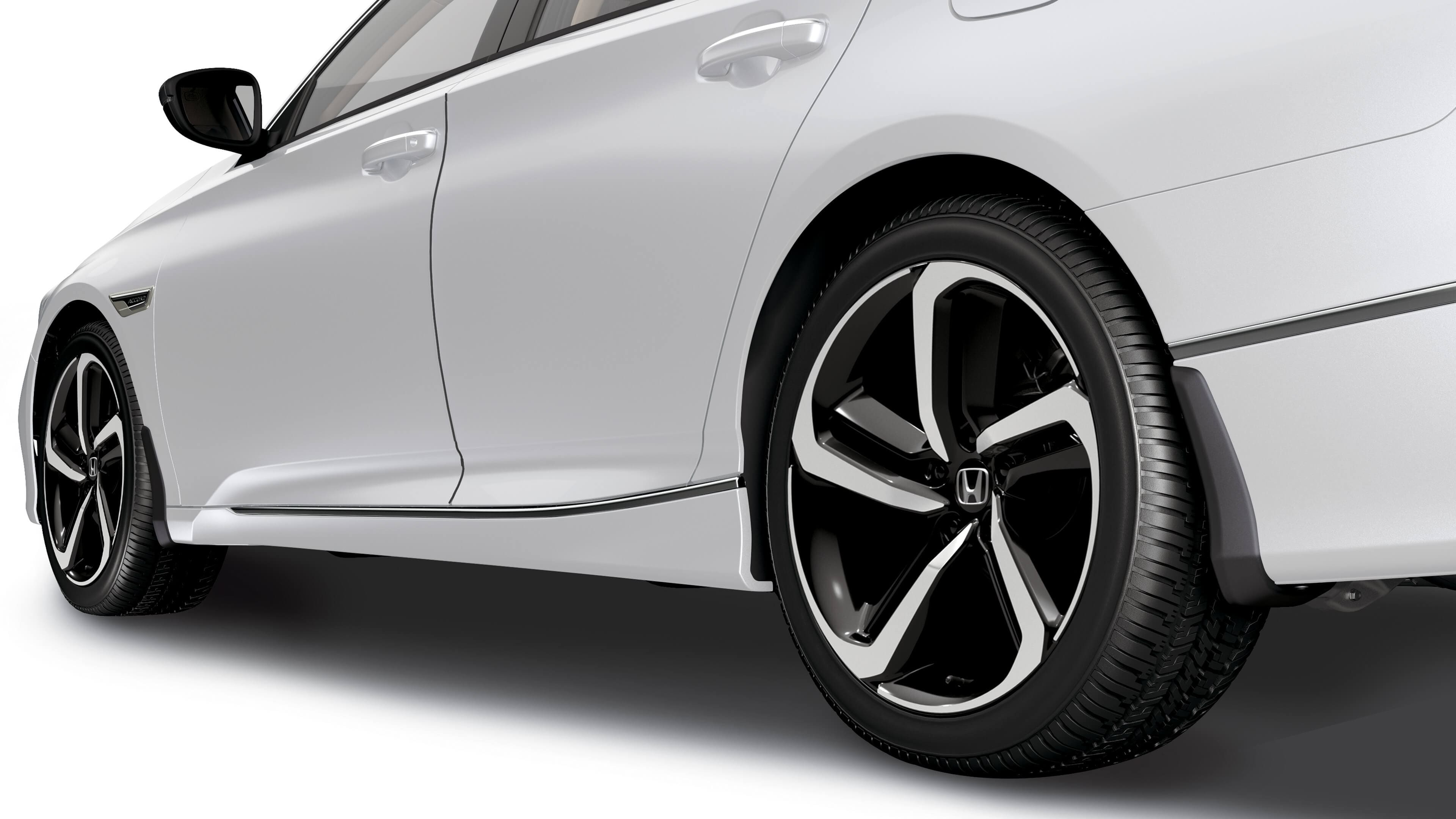 Accessories 2021 Accord Sedan Honda Canada