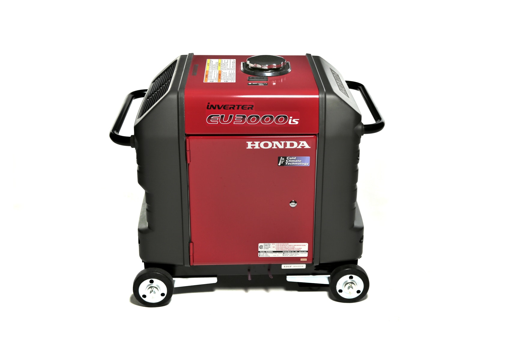 Ultra Quiet 3000i Es Honda Eu3000 Generator Wiring Diagram Provides An Easy Method To Transport Your Eu3000is 4 Wheel Same Size Kit