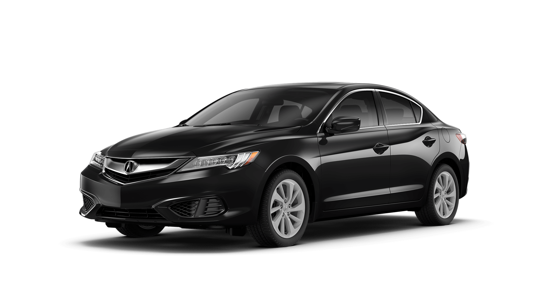 Packages ILX Acura Canada - Acura ilx 2018 black