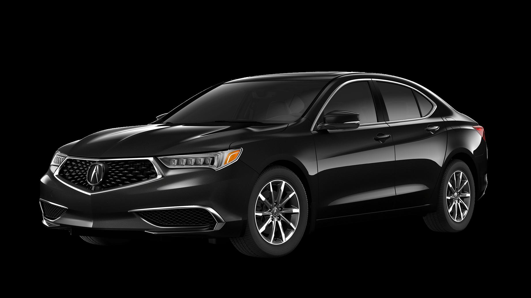 TLX Acura Canada - Custom 2018 acura tl