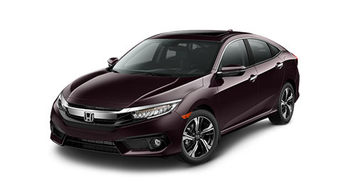 Honda Canada | Official Automotive Website