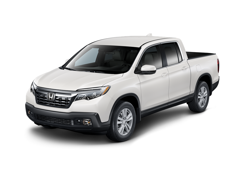 Truck Lease Deals >> 2017 Honda Ridgeline RTS 4x2 Crew Cab 5.3' Bed Lease $269 Mo