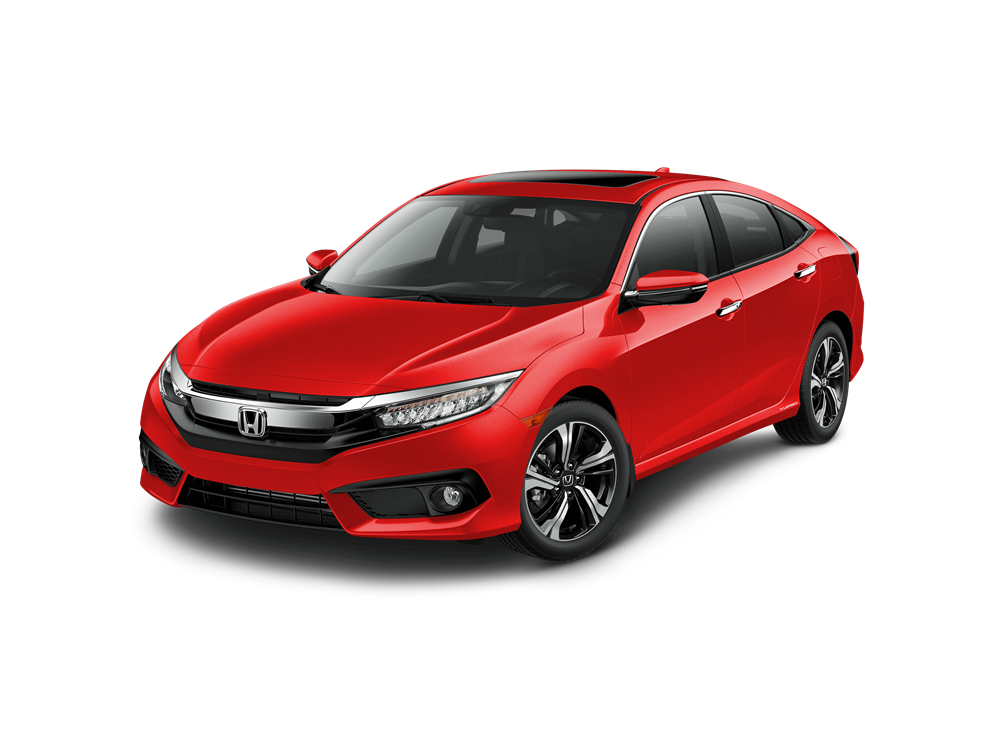 recommended 2018 honda civic sedan touring cvt 269 mo