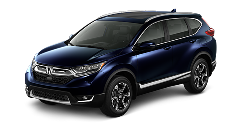 Image of CR-V