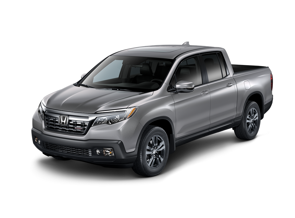 2017 Honda Ridgeline Savings