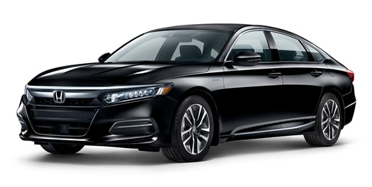 Image of Accord Hybrid