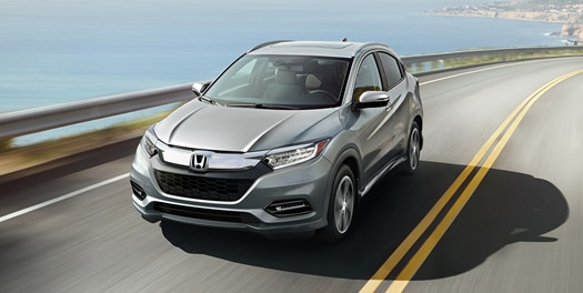 Image of HR-V