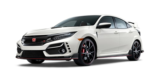 Image of Civic Type R