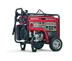 Commercial 5000 GFCI