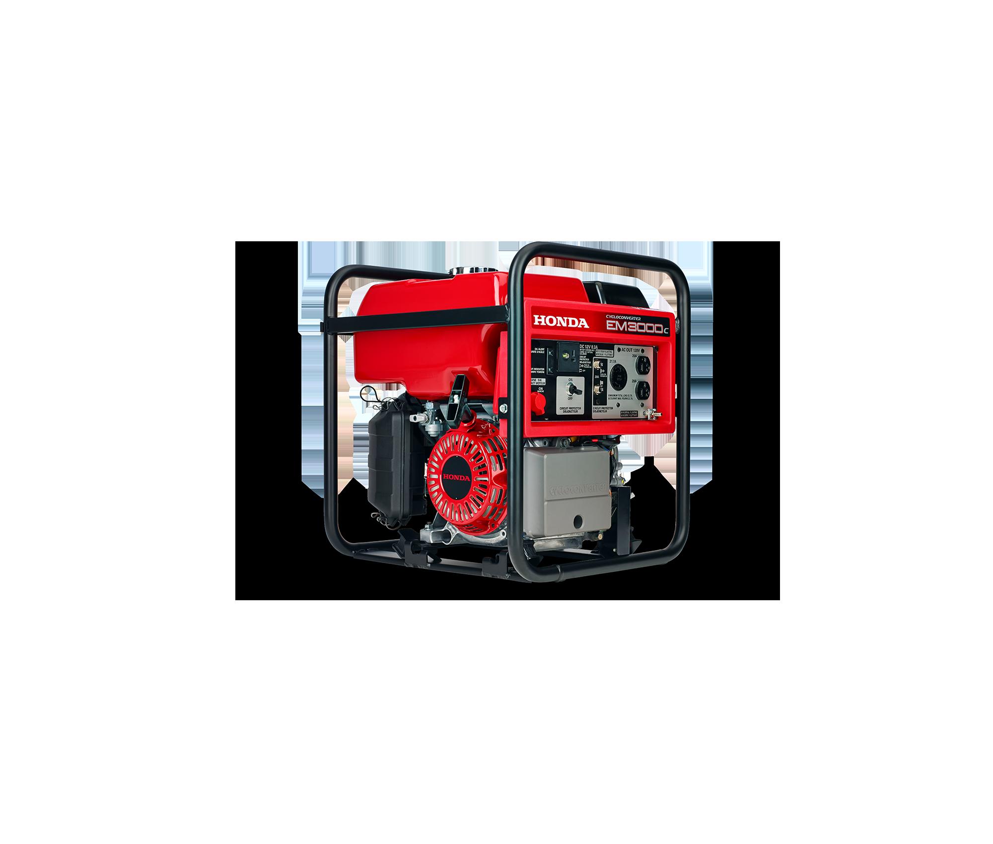 Cyclo-Converter 3000 EM3000C3