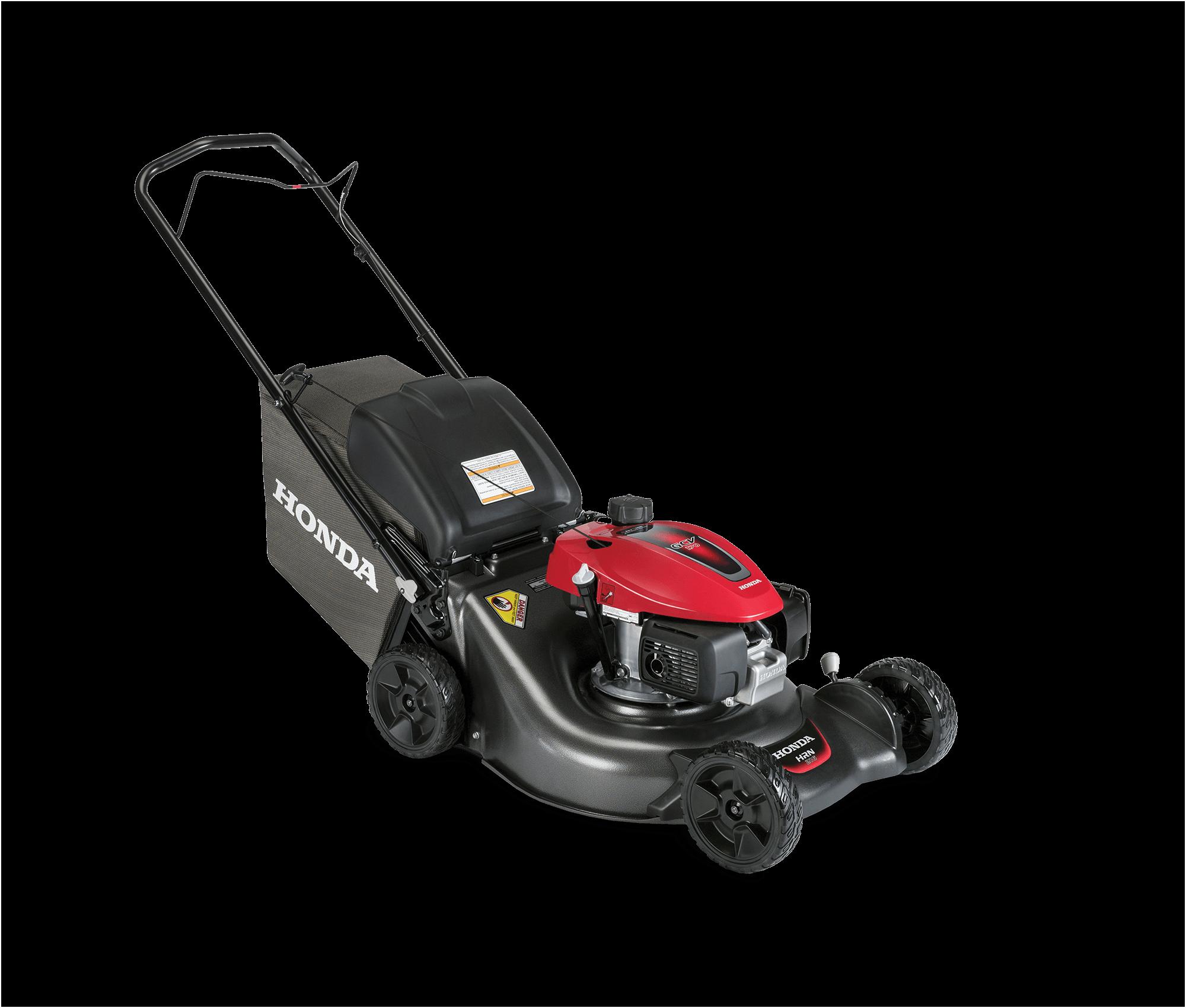 HRN MicroCut™ Rear-Bag HRN216PKC