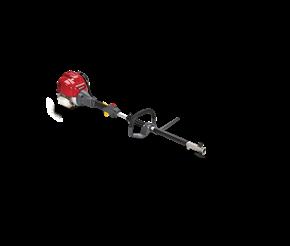 Image de Tête motorisée pour système VersAttach<sup>MC</sup>, 25 cm<sup>3</sup>
