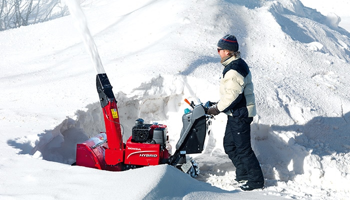 leader snowblower outdoor quebec tools s equipment maintenance inolec en honda snow blower description