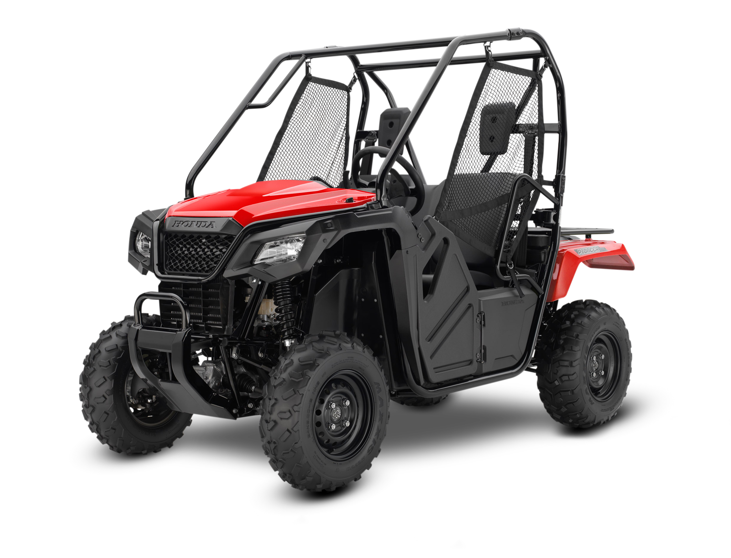 Pioneer Series Honda ATV Side By Canada