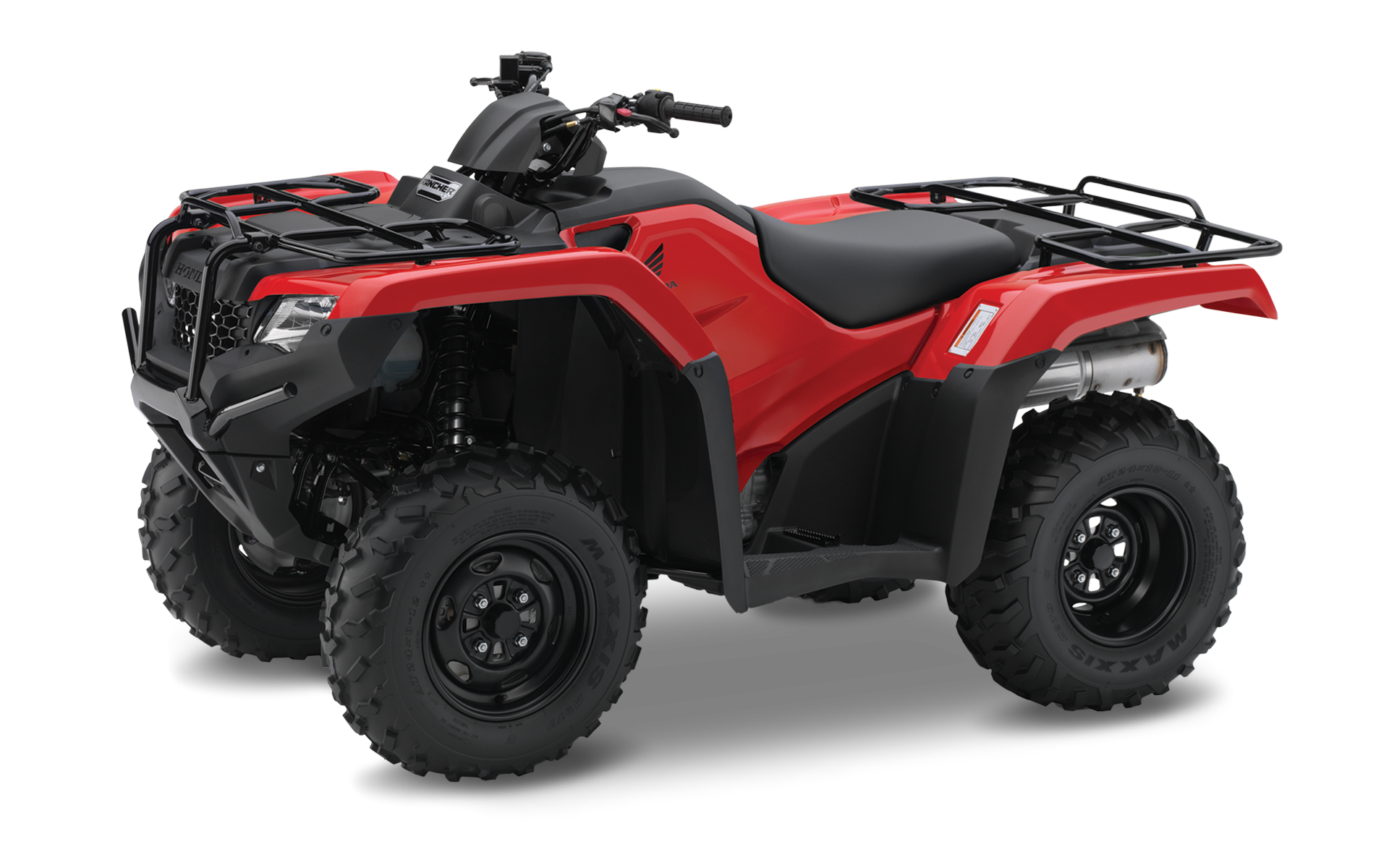 TRX420 Rancher > Honda ATV & Side-by-Side Canada
