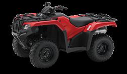 TRX420 Red