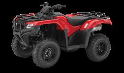 TRX420 Rouge