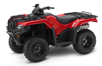 Patriot Red TRX420