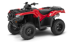 TRX420 Patriot Red