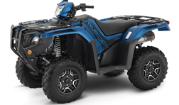Rubicon 520 Mat Bliss Blue Metallic