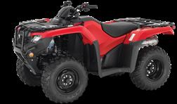 TRX420 Rouge patriote
